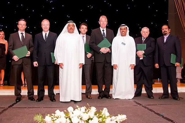 dubai international print award 2012 photos